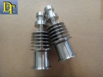 Titanium  precision metal parts